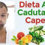 Alimentazione e calvizie: quello che si deve sapere