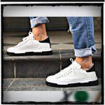 Come indossare le sneakers da uomo: le regole per non sbagliare