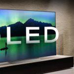 OLED e QLED come conoscere le differenze fra tecnologie
