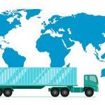 Via aerea, container e documenti: come si spedisce un pacco all'estero?