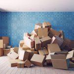 Scatole di cartone: i migliori contenitori per spedire