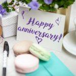 Come festeggiare un anniversario di fidanzamento o nozze? Idee originali e consigli